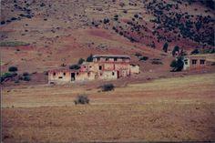 Atlas Mountians, Morocco