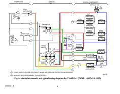 hvac wiring diagram