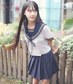 teen Pretty japanese