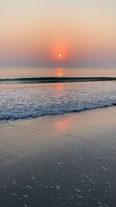 Beautiful Beaches, Beautiful Ocean Pictures, Beautiful Photos Of Nature, Sunset Pictures, Beautiful Sunset, Amazing Nature, Beautiful Landscapes, Nature Photography, Emotional Photography