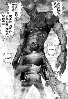 Gantz 309 - Page 3