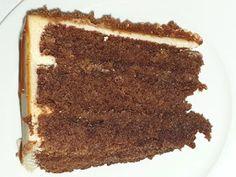 Bolo de chocolate e caramelo salgado – Uma receita vou contar… Tiramisu, Ethnic Recipes, Desserts, Food, Salted Caramel Cake, Skewer Sticks, Husband Birthday, Serving Dishes, Homemade Cake Recipes
