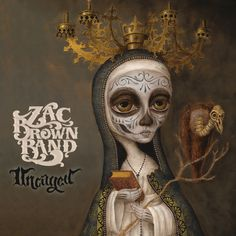 CONTEST: Enter To Win Zac Brown Band's New CD UNCAGED http://www.countrymusicrocks.net/2012/07/contest-enter-to-win-zac-brown-bands-new-cd-uncaged.html#