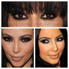 How to best accentuate your BROWN EYES!  #browneyes #brown #eyes #accentuate #makeup #makeover #skincare #looksbyluann #eyeshadow #pretty
