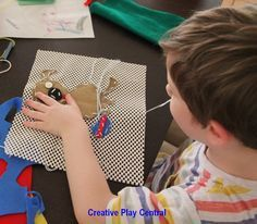 Beginning Sewing Projects For Kids