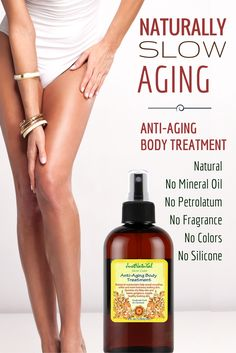 With age, the body begins to expose sagging skin, wrinkles, cellulite, and pigmentation. Most of the anti-aging products are only focused on protecting and healing facial skin. The rest of your body ages at the same rate but only receives a fraction of th Look Body, Face And Body, Anti Aging Treatments, Body Treatments, Anti Aging Cream, Anti Aging Skin Care, Cellulite, Sagging Skin, Healthy Skin