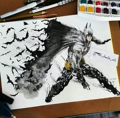Cool drawing.