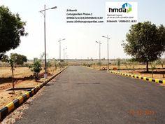 Plots In Hyderabad Nandigama