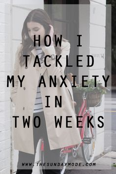 The Two Weeks That Changed My Life | www.thesundaymode.com