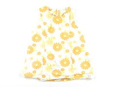 3-6m / Pale yellow dress / Robe jaune pâle   Changeroo.ca