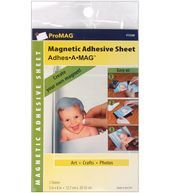 magnum magnetic adhesive sheets by goodhouse1968 on Etsy, $5.00