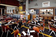 Heimat Küche & Bar Heimat Kitchen & Bar