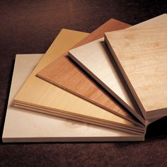 PureBond® Plywood