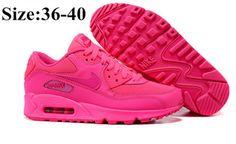 Air max rosas al mejor precio en: www.elparaisodelamoda.com