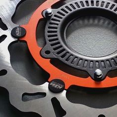 Galfer KTM 690 950 990 ABS Front Wave Rotors