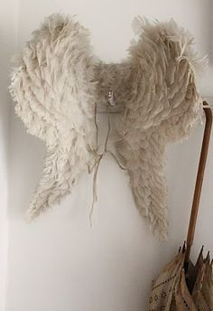 a place to hang your wings