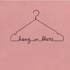#quote #punny #hanger #style #inspiration