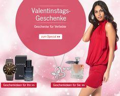 Ihr benötigt noch gute #Geschenkideen zum #Valentinstag? Schaut bei Schwab vorbei!