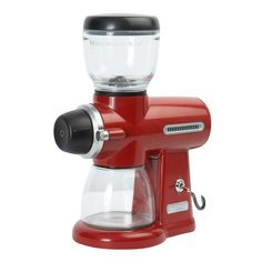 Kitchenaid Coffee Grinder  - http://www.kcups.info/kitchenaid-coffee-grinder/