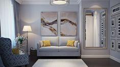 Home Interior Design, Interior Decorating, Bedroom Seating, Bedroom Furniture Design, Living Room Sofa, Apartment Design, Decoration, My Room, Dorm Storage