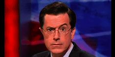 How Does The Late Show Stephen Colbert Differ from The Colbert Report Stephen Colbert?