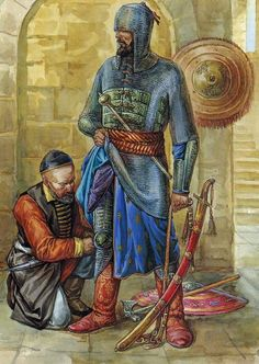 Tatar tarihinin kilit kişilerinden birisi olan Nogay, Balkanlar'daki gelişmelerde önemi giderek artan bir rol oynadı. Nogay, Cengiz'in soy...