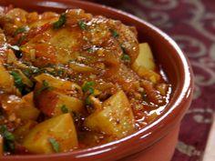 Chicken Masala from Spice Goddess