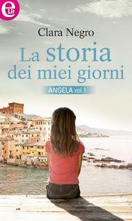 """La libreria di Luce: Segnalazione del romanzo """"La storia dei miei giorn..."""