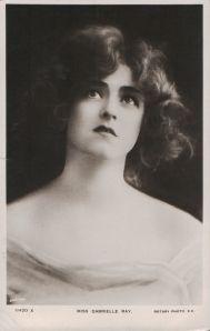 Gabrielle Ray (Rotary 11420 X)