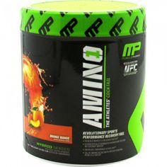 Muscle Pharm AMINO1 1 lbs