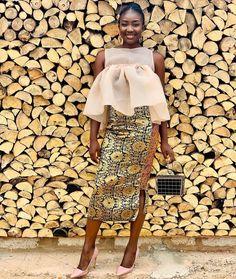 We Love Ghana Weddings💑💍 ( African Fashion Ankara, Latest African Fashion Dresses, African Inspired Fashion, African Print Fashion, Africa Fashion, Ankara Short Gown Styles, Trendy Ankara Styles, African Attire, African Wear
