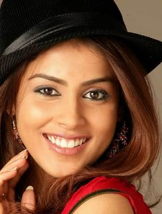 pretty smile | How To Whiten Teeth Naturally Beautiful Teeth, Beautiful Women, Genelia D'souza, Pink Color Schemes, Natural Teeth Whitening, Pink Photo, Indian Celebrities, Image Hd, Indian Beauty