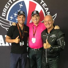 Bernard spent an exciting day at the Abbotsford International Air Show to see the Breitling Jet Team in action. Pictured here with Breitling Brand Manager Ted Schneider and Jet Team Leader Jacques Bothelin. ✈️✈️✈️#abbyairshow @breitlingjetteam #flybreitling @breitlingnews #yyc #shopyyc @abbyairshow