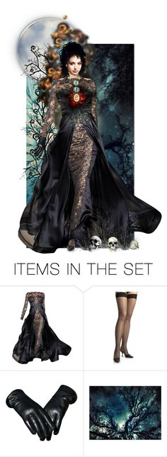 """Lucky Number 13"" by halloweenismyfav ❤ liked on Polyvore featuring art and buttonsgaloredollcontest"