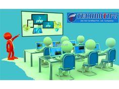 PHP Training in Bhubaneswar with 100% Guaranteed Job | Technotips