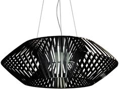 V Pendant Light by #