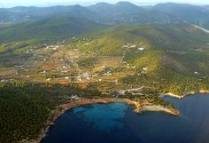 A view from above, Ibiza #ibizaimages