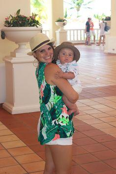 Family time at El Conquistador Resort
