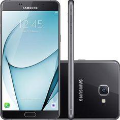 [SUB} Galaxy A9 tela 6 4gb ram 32gb bateria 5000mah r$ 2.069 no boleto