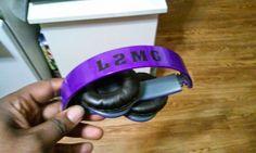 Headphone prototype