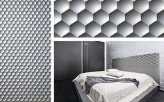 Textured Wall Panels Image