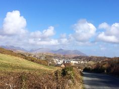 Clifden, Ireland Clifden Ireland, Mountains, Places, Nature, Travel, Naturaleza, Viajes, Traveling, Natural