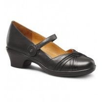 #CindeeDressShoes and Classic Orthopedic Shoes - Black http://mobiliexpert.com/en/cindee-dress-and-classic-orthopedic-shoes-black.html?