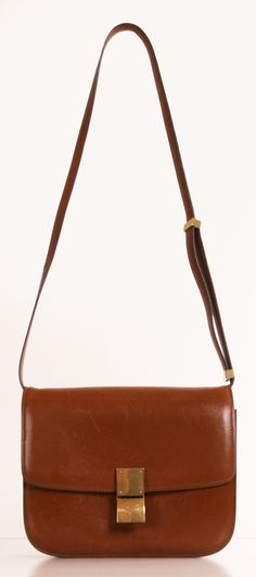 CELINE SHOULDER BAG @Shop-Hers