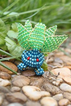 - Oddish - by YamiNoTora on DeviantArt