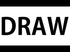 How To Draw A Cowboy Hat - Brimmed Hat Drawing (Cowboy Hats)