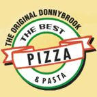 Donnybrook has the best handmade pizzas ever!!!