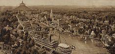 Vienna, Paris Skyline, My Life, Travel, Viajes, Destinations, Traveling, Trips