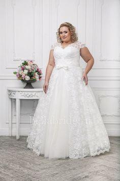 a59bb76eccd Свадебные платья больших размеров от 46 до 64 s products – 20 products. Wedding  Dresses For Curvy WomenWedding Dresses Plus SizeWedding ...