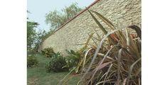 Plaquette de parement pour extérieur/intérieur PRAIRIE